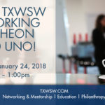 Join TXWSW Austin for a Networking Lunch at 360 Uno