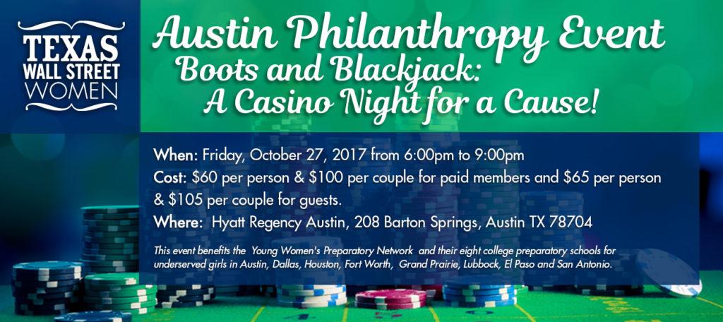 Austin B&B 2017, TXWSW, Boots & BlackjackaAustin B&B 2017, TXWSW, Boots & Blackjack