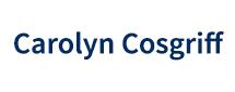 Carolyn Cosgriff