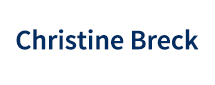 Christine Breck