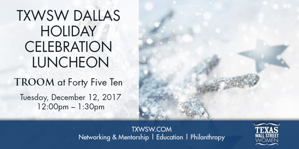 DALLAS TROOM HOLIDAY17