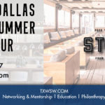 TXWSW Dallas End of Summer Happy Hour