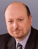 Dr. Lev Borodovsky