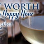 TXWSW Fort Worth Spring Happy Hour