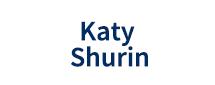 Katy Shurin