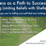 Mindfulness as a Path to Success: Uncovering Limiting Beliefs with Shelley Pernot