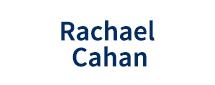 Rachael Cahan