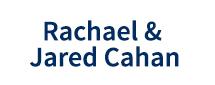 Rachel & Jared Cahan