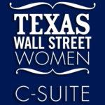 TXWSW Houston Third Annual C-Suite Dinner