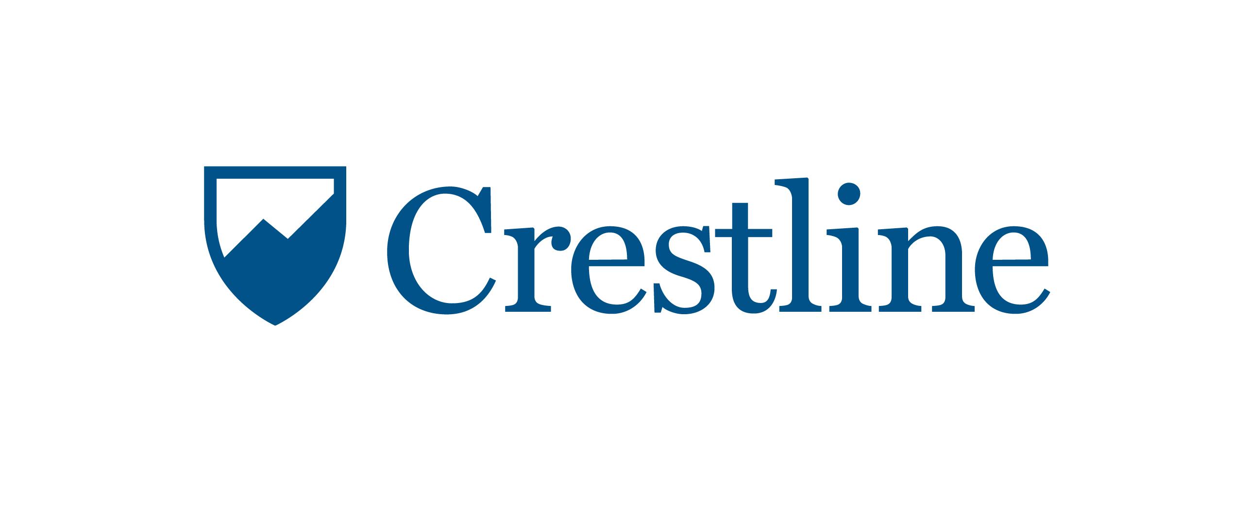 Crest line