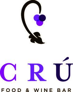 12 Cru Logo FW