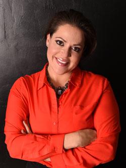 Michelle Lamont, President, Lamont PR & Creative
