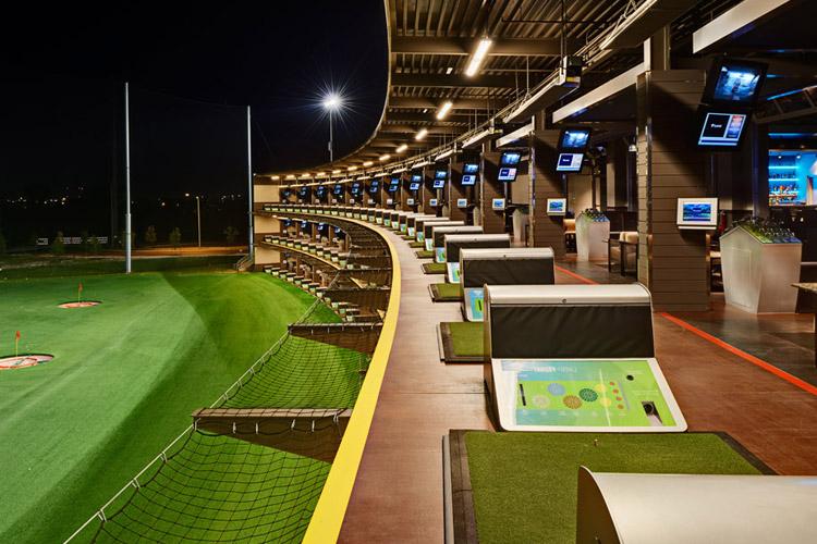 Top Golf Austin, TXWSW