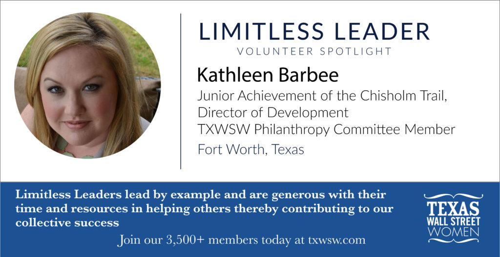 Kathleen Barbee TXWSW Limitless Leaders Campaign-15