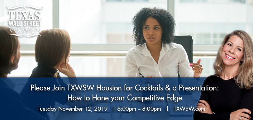 TXWSW, Houston, Education, Sonya Stoklosa