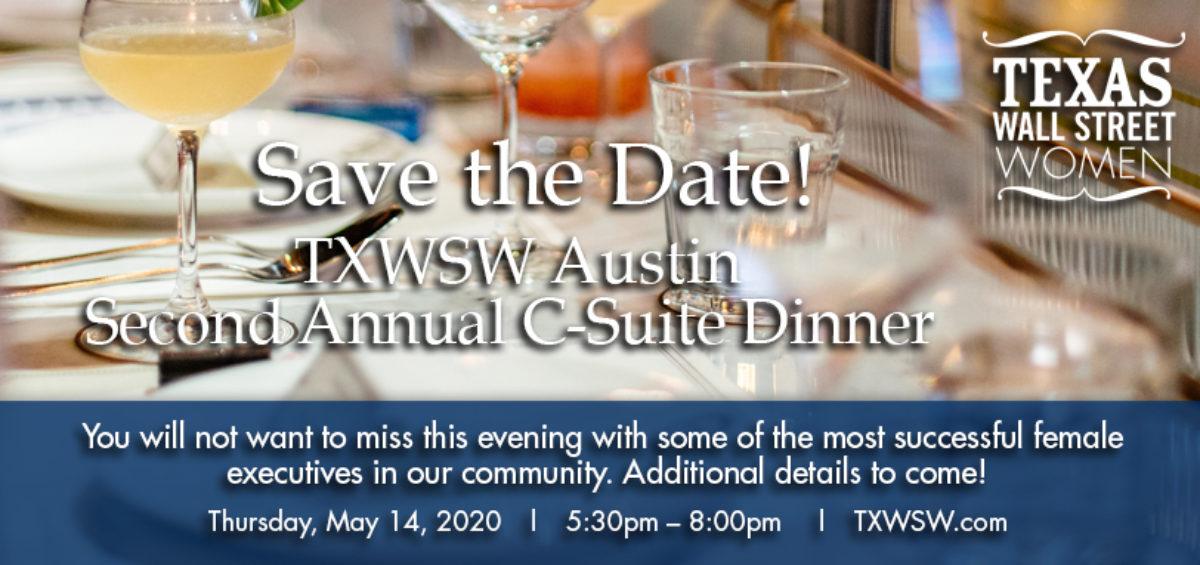 Austin 2nd C-Suite