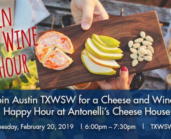 TXWSW, Austin, Networking