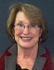 Catharine Burkett