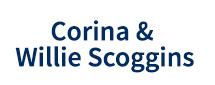 Corina & Will Scoggins