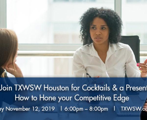TXWSW, Houston, Education, Sonya Stoklosa