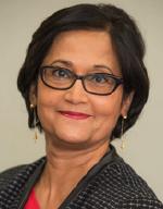 Tanuja Singh