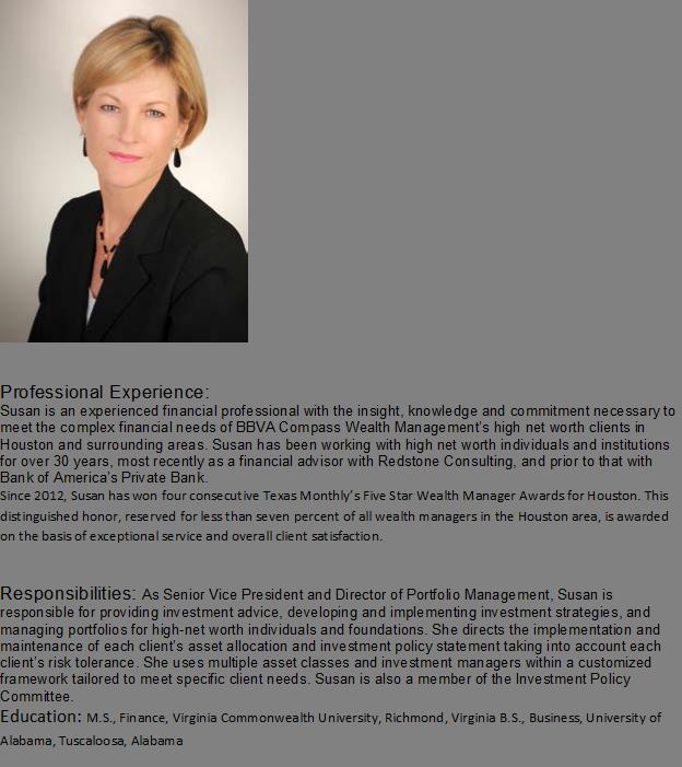 Susan Green Bio